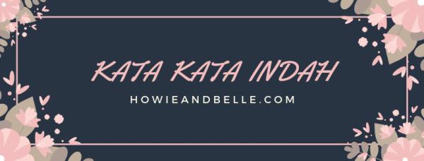 20190205 - Kata Kata Indah