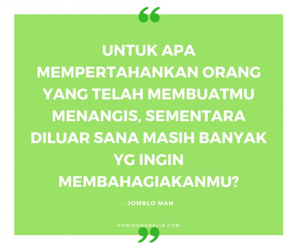√ 2019 Kata Kata Galau Lucu Bahasa Inggris, Jawa, Sunda Dan Artinya