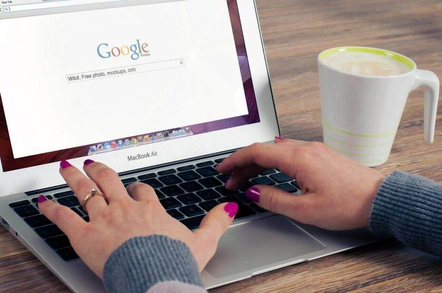 Manfaat Web Browser