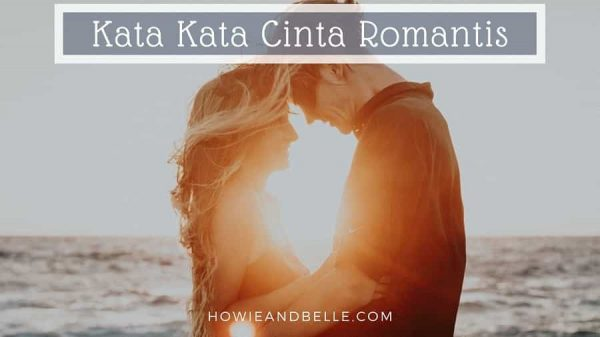 Photo Kata Kata Cinta Romantis