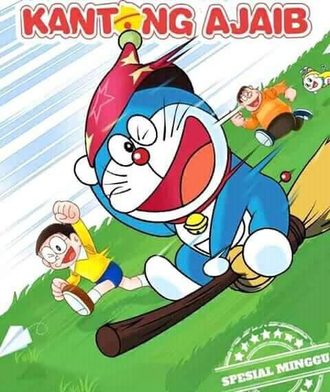 gambar kartun lucu korea