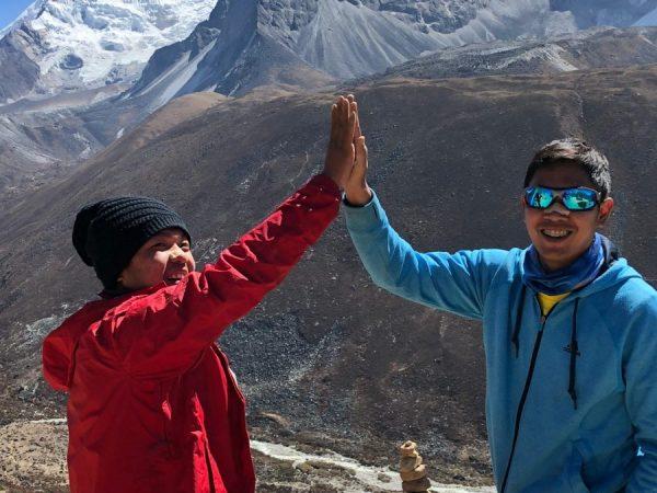 Trekking ke Everest Base Camp - Basecamp Manusia Terakhir - Adventure - Foto 3