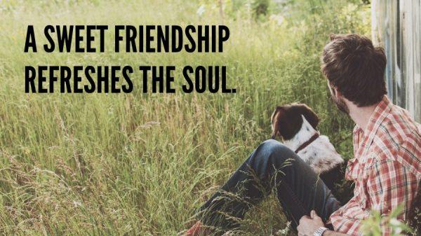 Caption Tentang Sahabat - memperbaiki jiwa