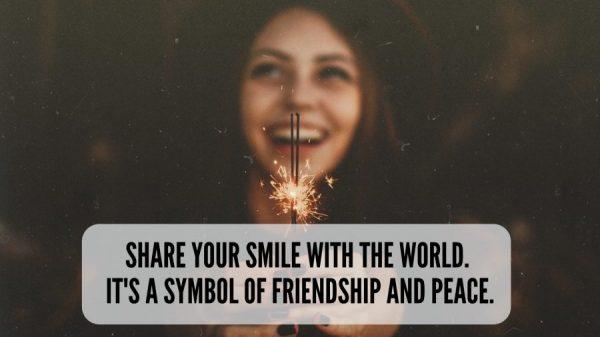 Caption Tentang Sahabat - Membagikan Senyum