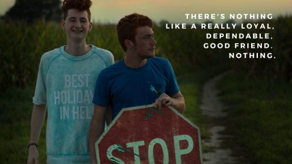 Caption Tentang Sahabat - Sahabat Terbaik