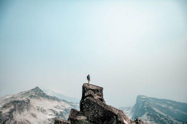 Cara introspeksi diri sendiri - Kita mudah beradaptasi di manapun kita berada
