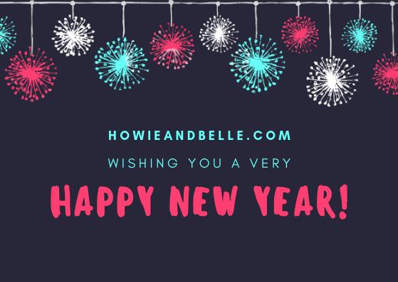 Kata Bijak Ucapan Selamat Tahun Baru 2019