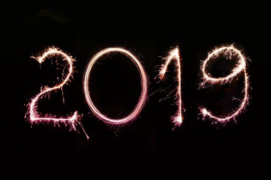 Kata Kata Ucapan Tahun Baru 2019