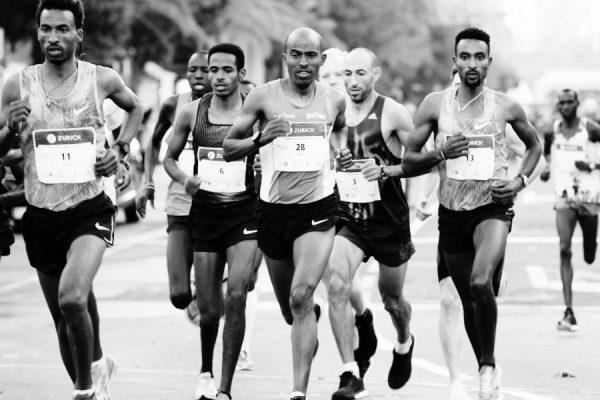 Rekomendasi Event Full Marathon Indonesia - Dalam Negeri