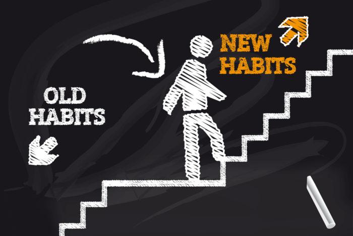 20190113 - Bad Habits - 1 Cover