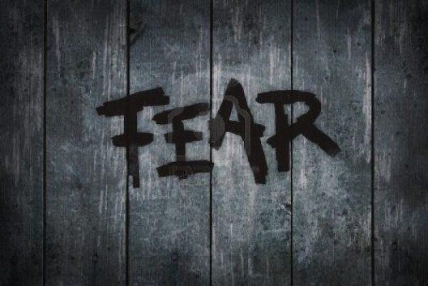 20190113 - Penyebab Anda Belum Sukses - 2 Takut Mencoba