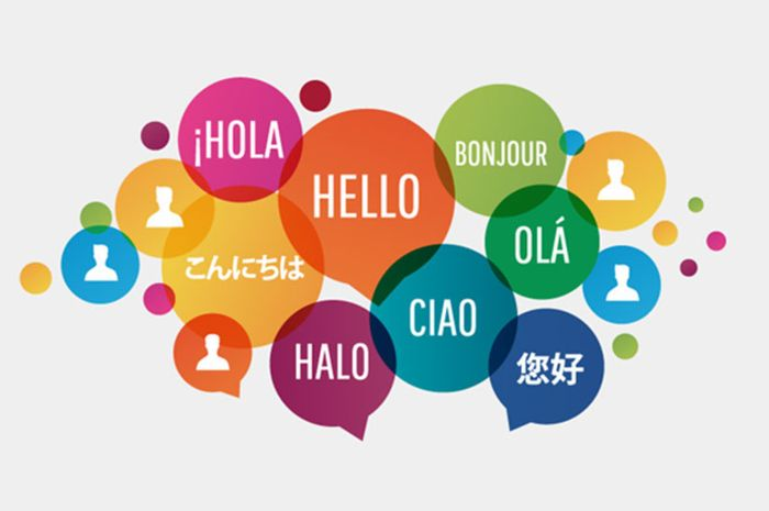 7 Deretan Bahasa Asing yang Berpotensi Besar Untuk Berbisnis