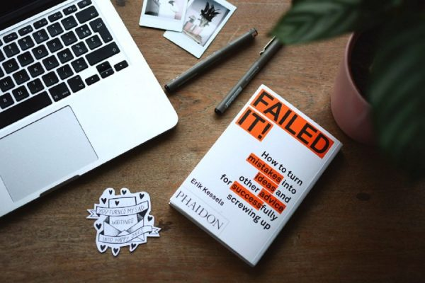 Kata Kata Motivasi Diri - 5 Failure