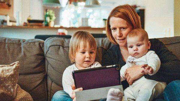 5 Akibat Kekurangan Kalsium Pada Ibu Hamil - Ibu dan Bayi - Final