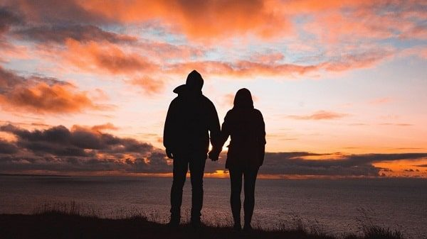 Relationship - Bertemu Orang Yang Tepat - 2 - Visi Yang Sama