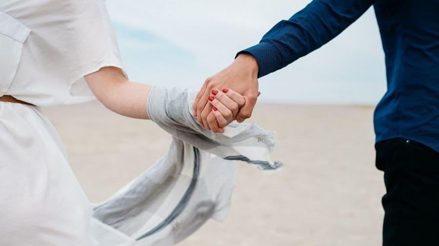 Relationship - Bertemu Orang Yang Tepat