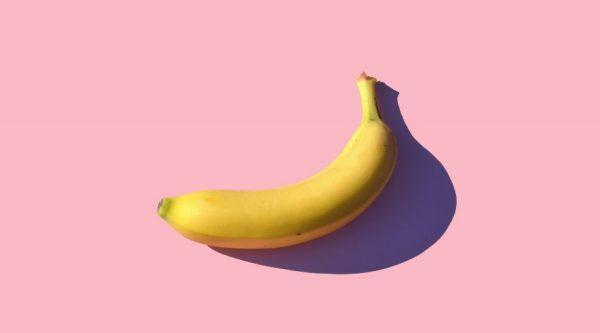 fin - buah untuk ibu hamil - 1 - pisang