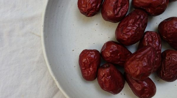 fin - buah untuk ibu hamil - 10 - kurma