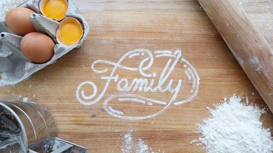 kata kata rindu keluarga sederhana keren bahasa inggris