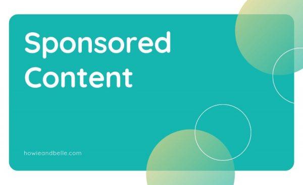 04 - Cara Keempat Mendapatkan Uang Dari Blog - Sponsored Content