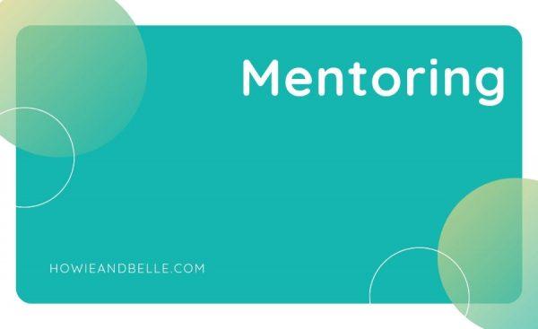 12 - Cara Keduabelas Mendapatkan Uang Dari Blog - Mentoring