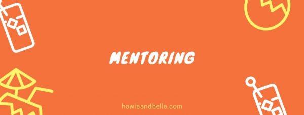 Tips Bisnis Panjang Umur - Mentoring