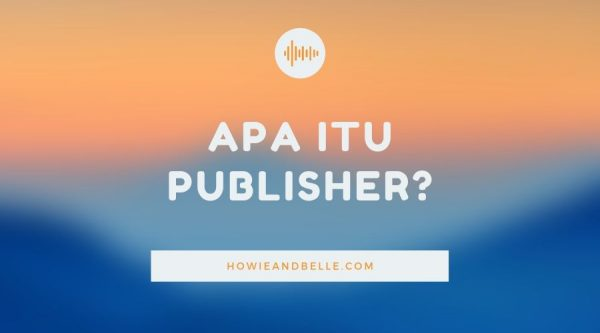 Cara Menghitung Penghasilan Dari Google Adsense - publisher