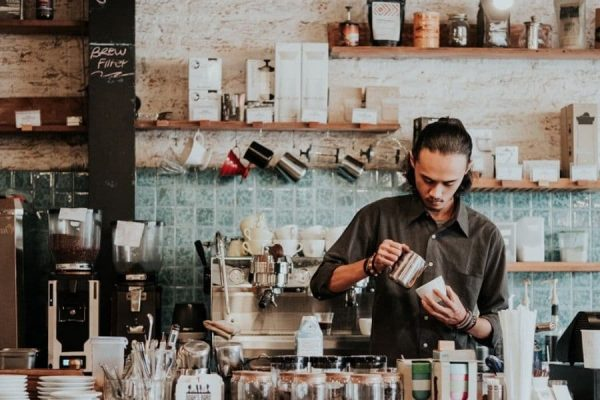 peluang usaha terlaris - coffee shop