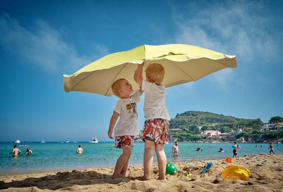 5 Tips Asyik Ketika Berlibur Bareng Anak