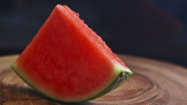 Kandungan gizi pada buah semangka