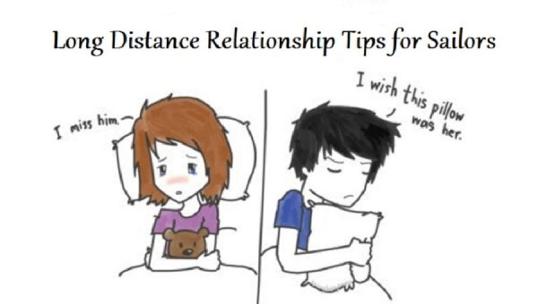 apa itu long distance relationship - ldr