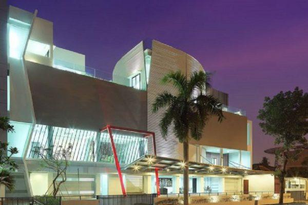 Tempat Wisata Jakarta Murah Meriah Selain Mall