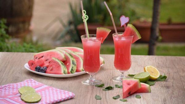 khasiat buah semangka bagi kesehatan