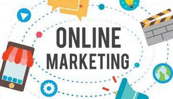 1 - apa itu pemasaran online