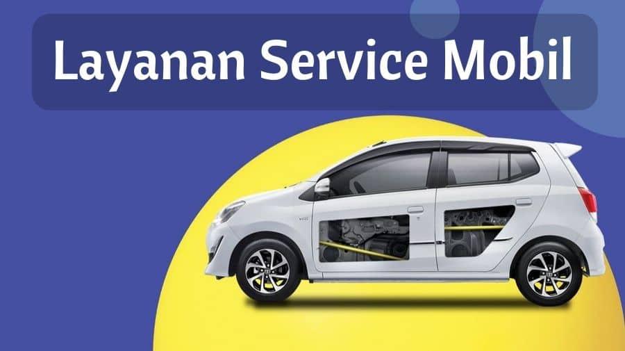 Layanan Bengkel Service Mobil Online-min