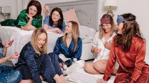 Ide Liburan Seru di Rumah: Fun Sleepover