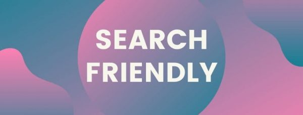 strategi seo terbaru - search friendly