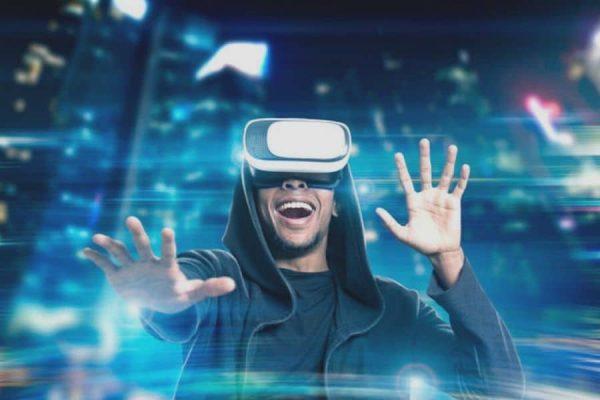 Ambisi Facebook dalam mengembangkan VR
