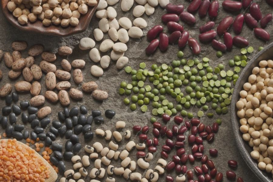 cara alami mengatasi asam urat dengan makanan berserat