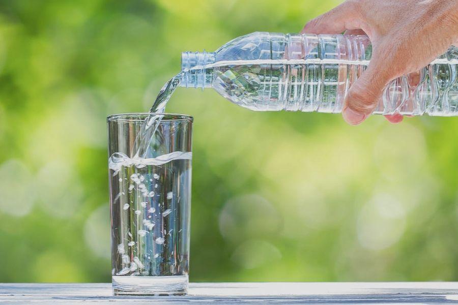 cara mengatasi asam urat dengan menggunakan air putih