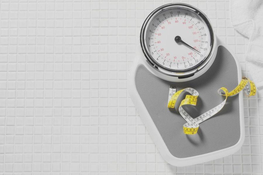 cara mengatasi asam urat dengan mengurangi berat badan