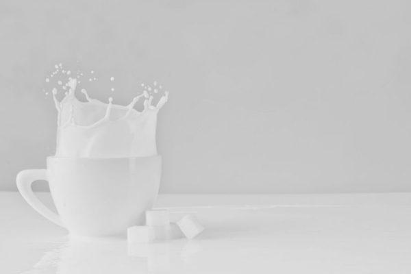cara mengatasi kulit kering dengan menggunakan susu