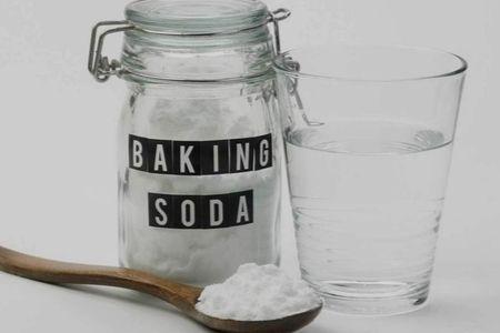 cara mengobati cacar air secara cepat dengan menggunakan baking soda