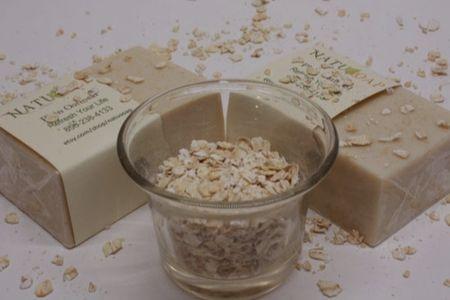 cara mengobati cacar air dengan menggunakan oatmeal