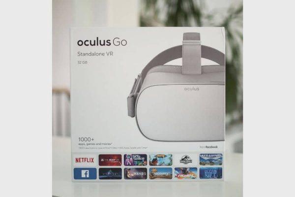 tips membeli kacamata VR yang cocok untuk Anda