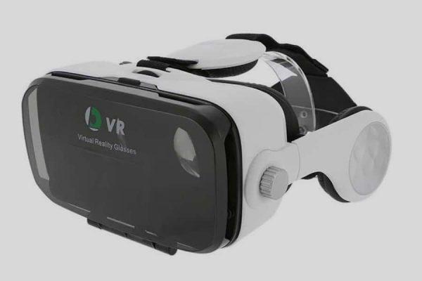 02-OL VR headset