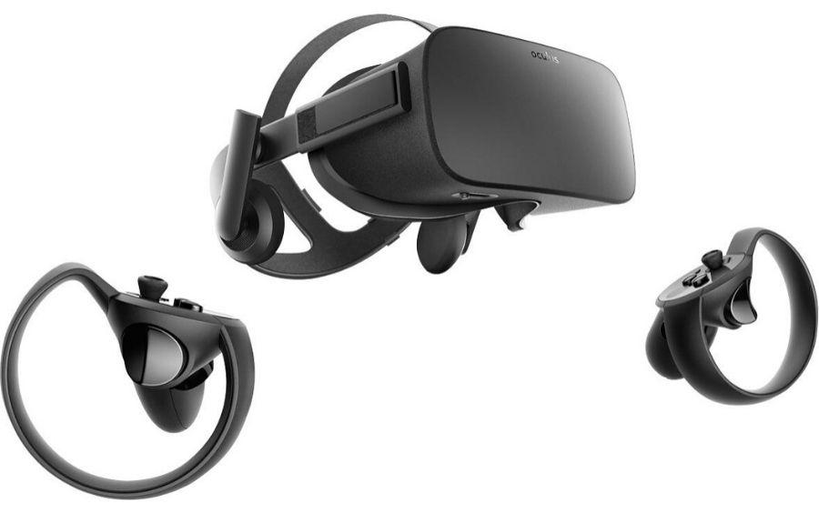 mengenal komponen pembentuk headset VR