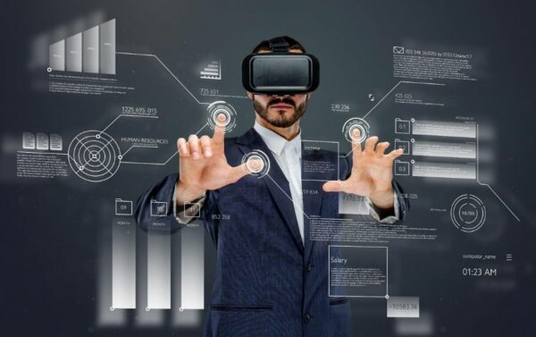 apa itu virtual reality