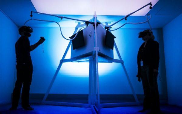 virtual reality sebagai terobosan teknologi terbaru