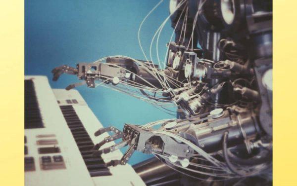 machine learning yang membuat komputer dapat belajar secara otodidak